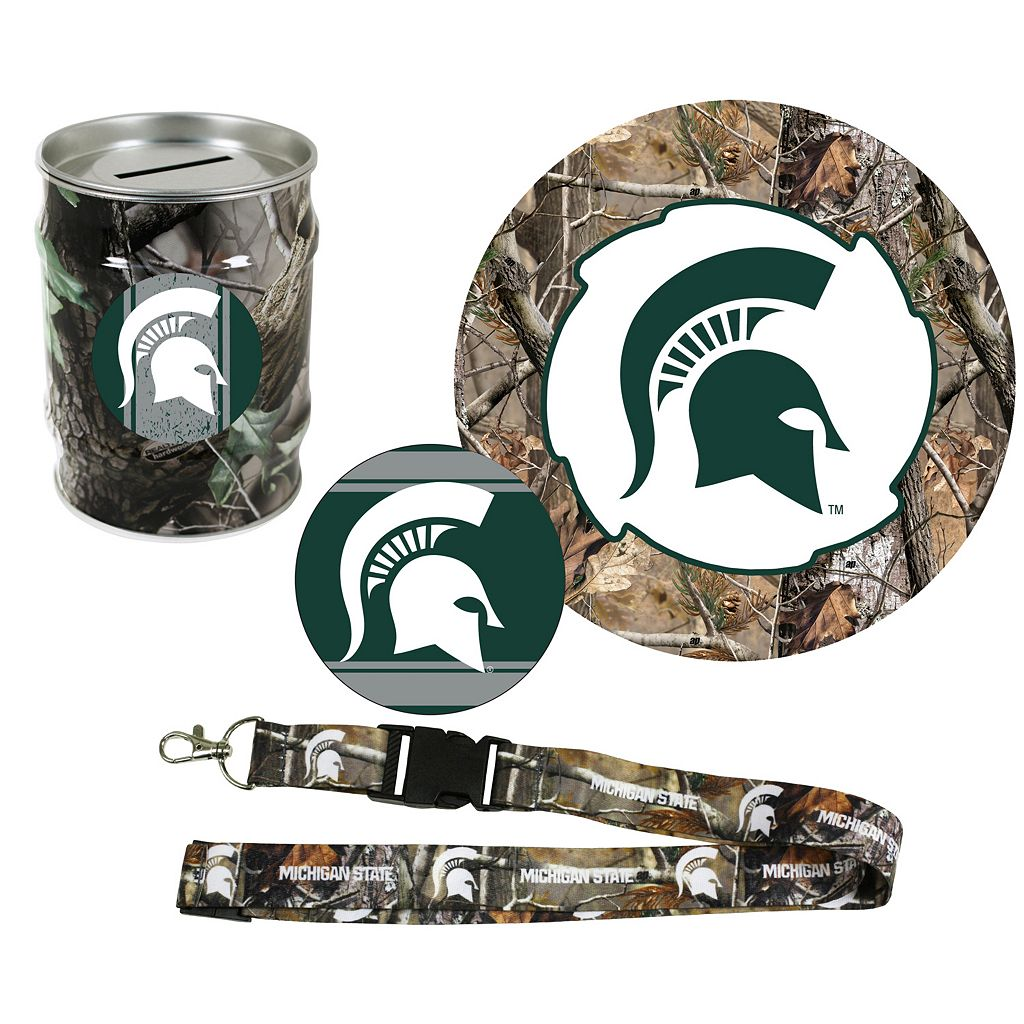 Michigan State Spartans Hunter Pack