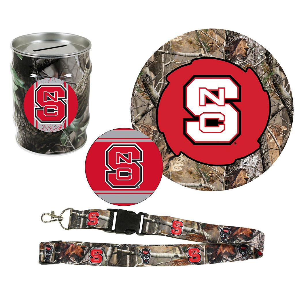 North Carolina State Wolfpack Hunter Pack