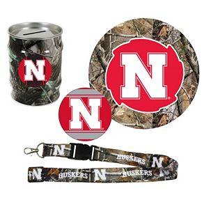 Nebraska Cornhuskers Hunter Pack