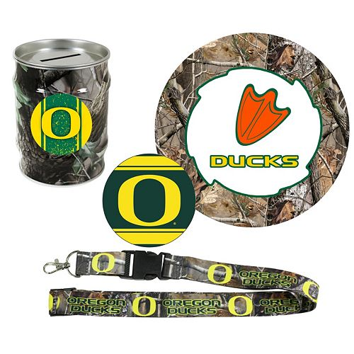 Oregon Ducks Hunter Pack
