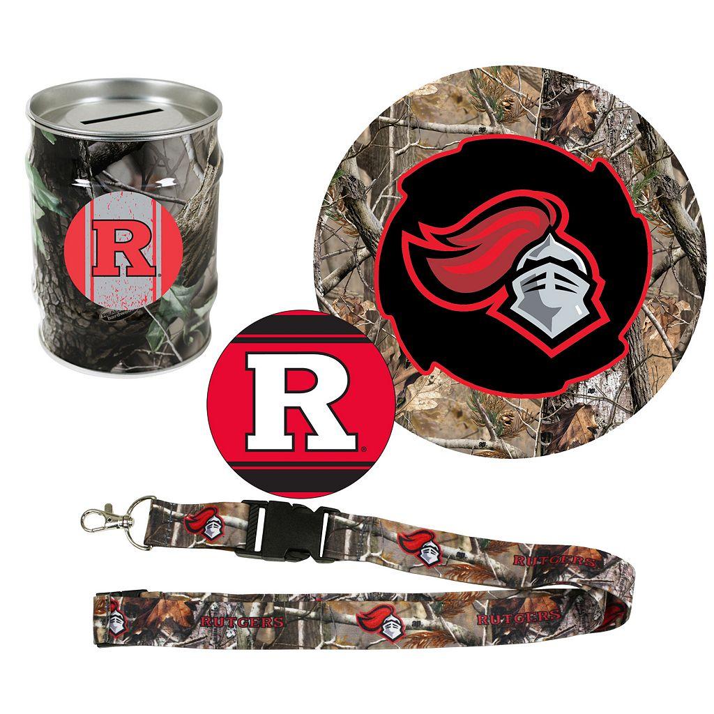 Rutgers Scarlet Knights Hunter Pack