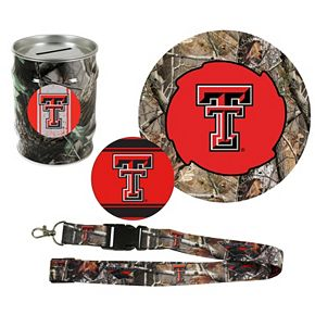 Texas Tech Red Raiders Hunter Pack