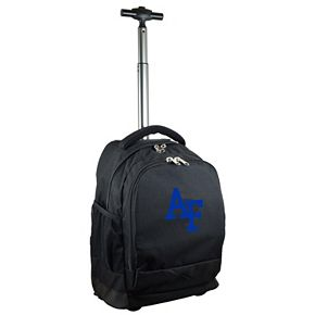 Air Force Falcons Premium Wheeled Backpack