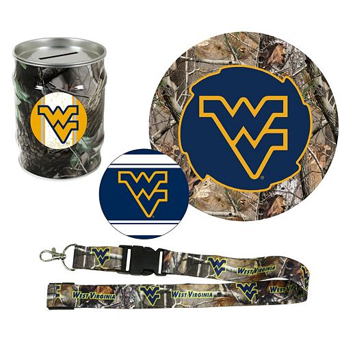 West Virginia Mountaineers Hunter Pack
