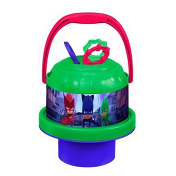 PJ Masks No Spill Bubblin' Bucket by Little Kids