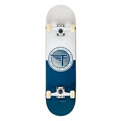 Flybar 31-Inch Colorblock Double Kick Skateboard
