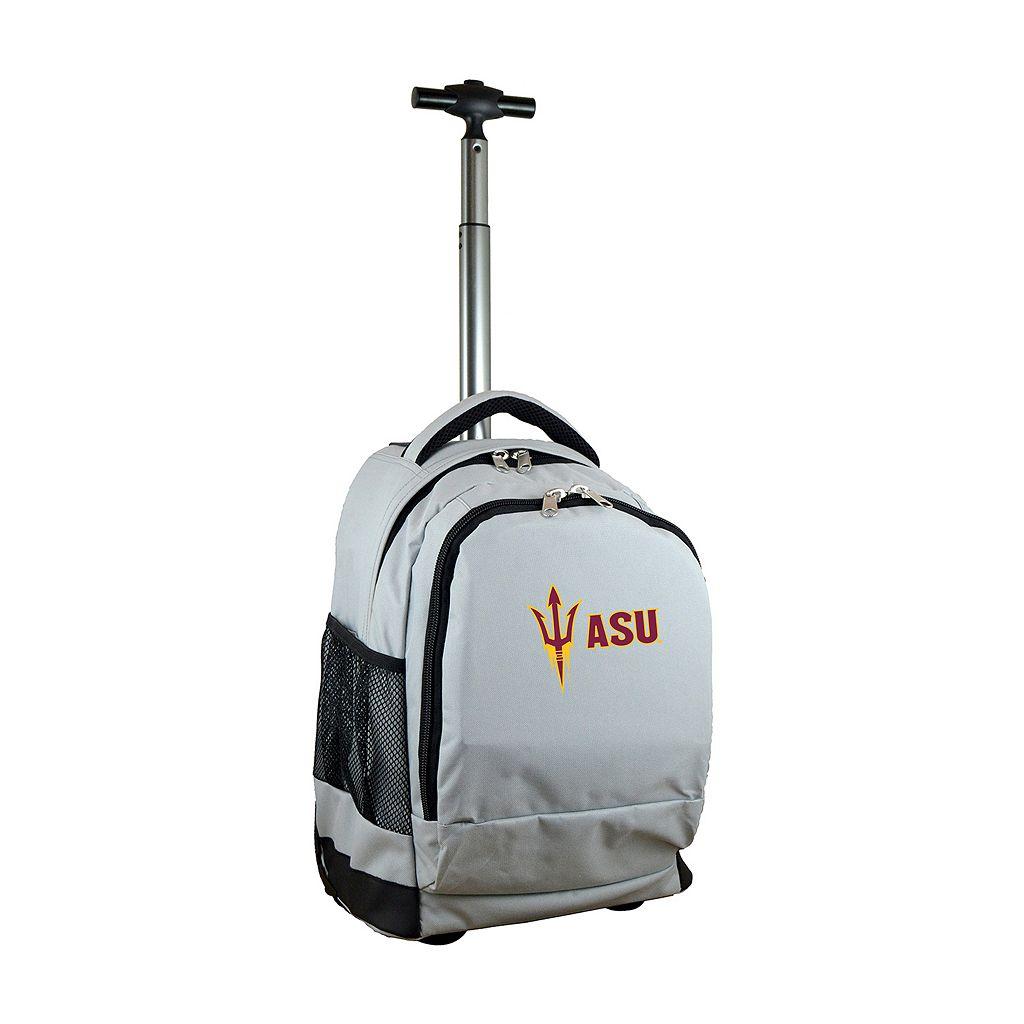 Arizona State Sun Devils Premium Wheeled Backpack