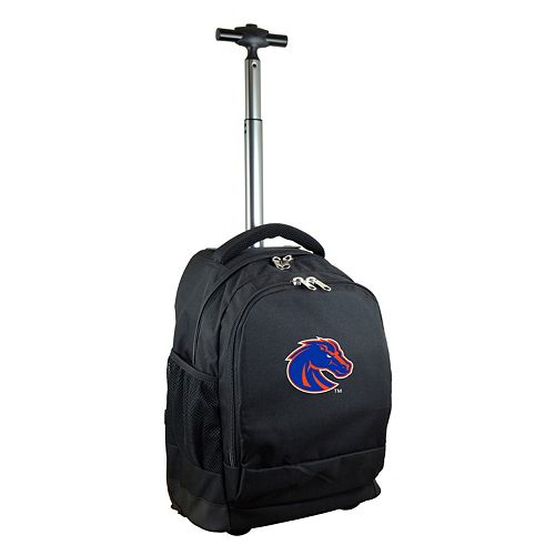 Boise State Broncos Premium Wheeled Backpack