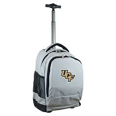 UCF Knights Premium Wheeled Backpack