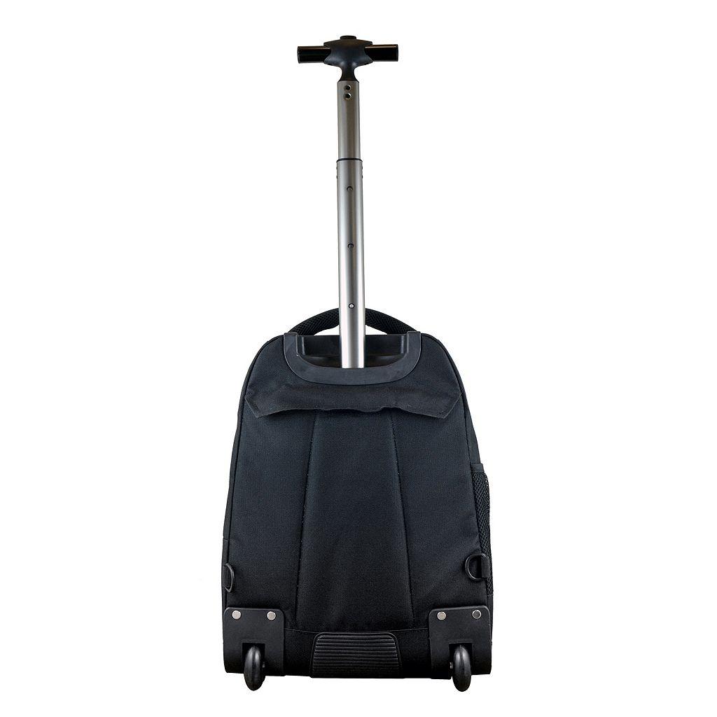 Colorado Buffaloes Premium Wheeled Backpack