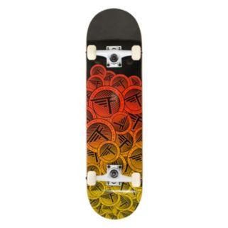 Flybar 31-Inch Stickers Double Kick Skateboard