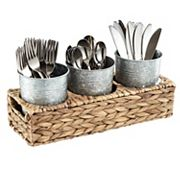 Artland Garden Terrace Flatware Caddy