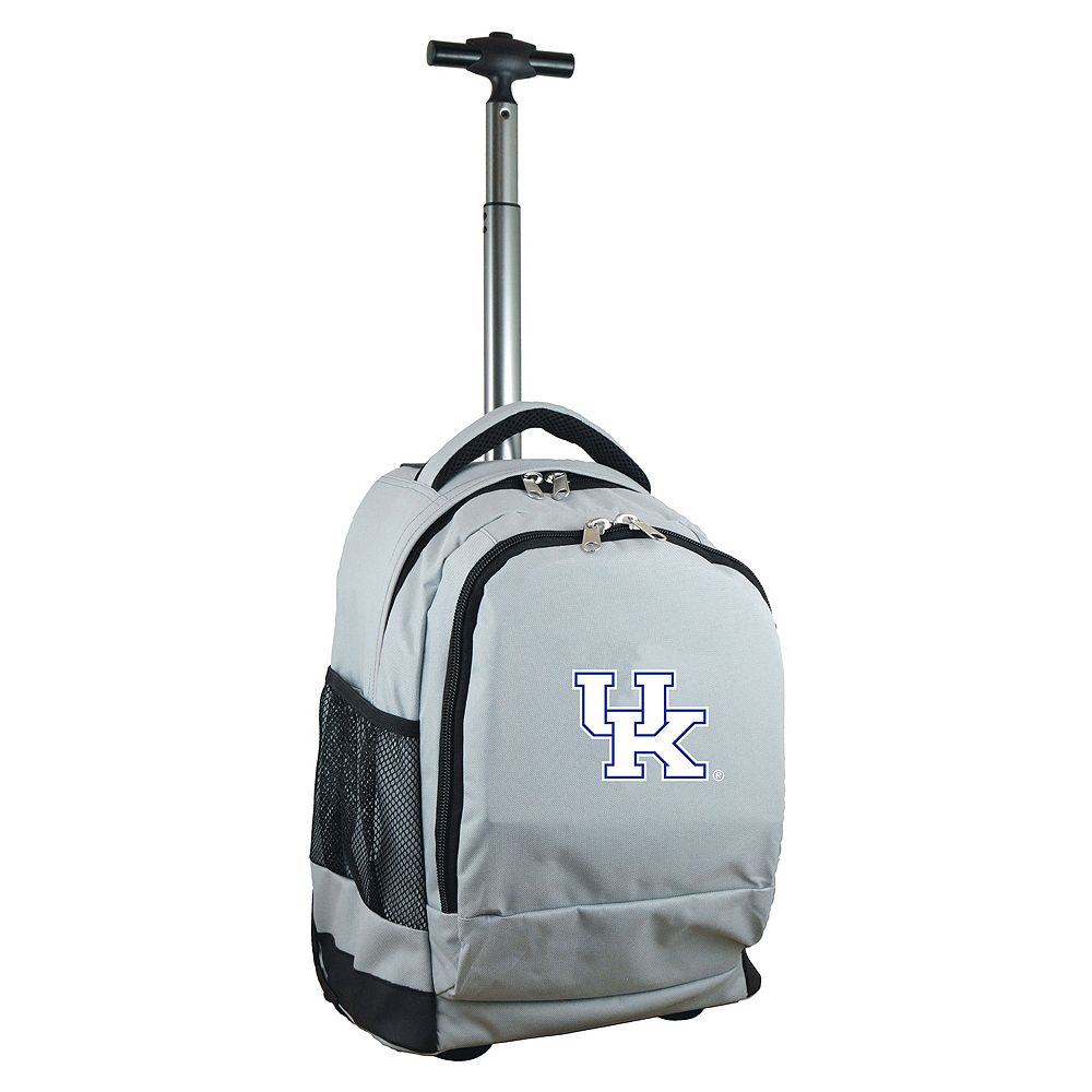 Kentucky Wildcats Premium Wheeled Backpack