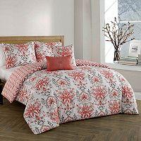 Avondale Manor 5 pc Tabitha Comforter Set