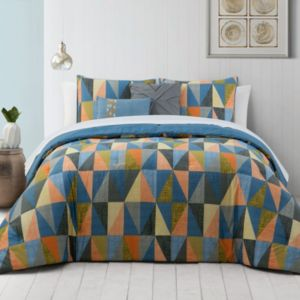 Avondale Manor 5-piece Jasper Comforter Set