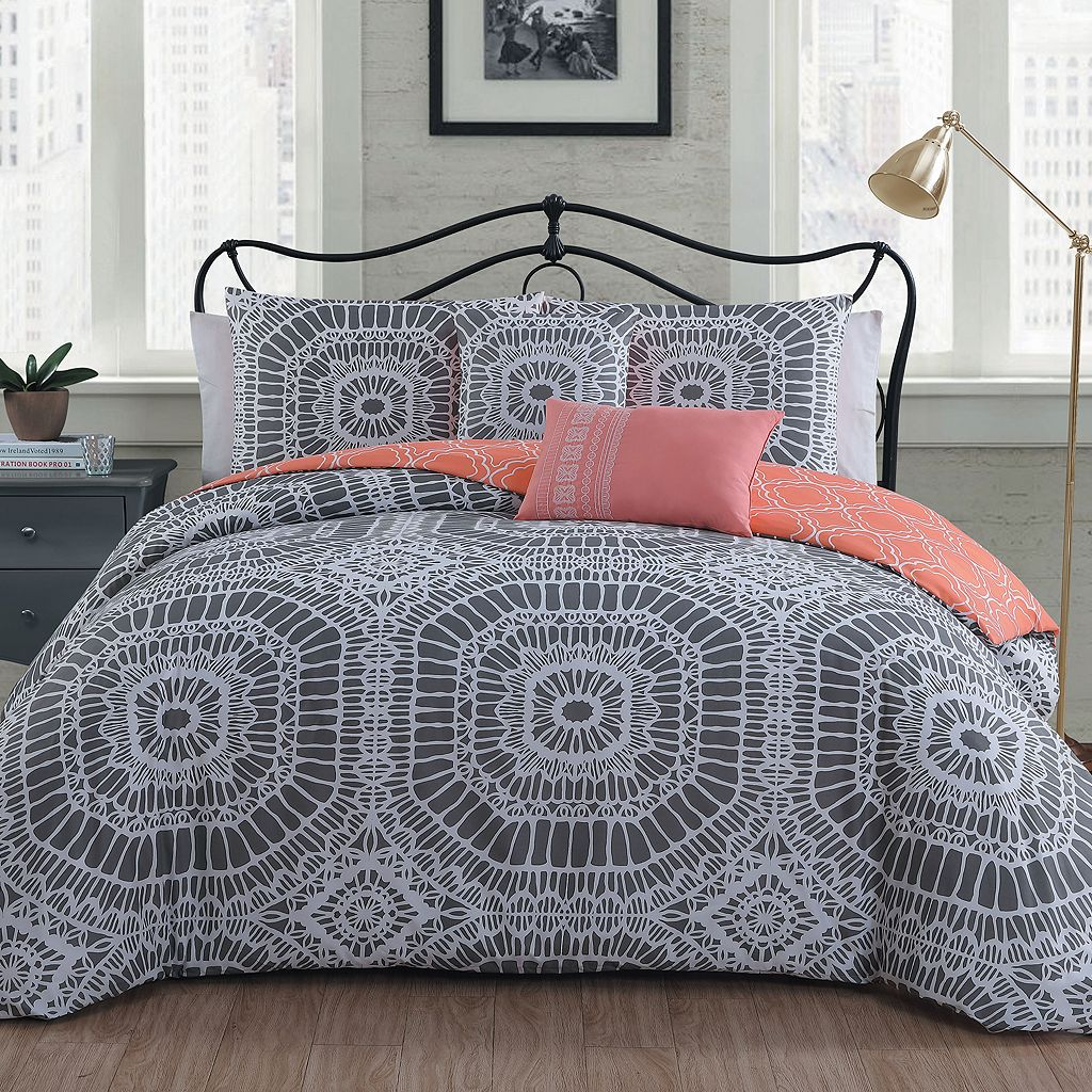 Avondale Manor 5-piece Petra Duvet Cover Set