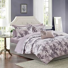 Madison Park Essentials Abbey Coverlet Set