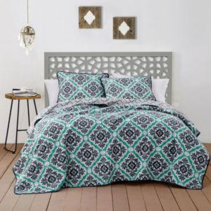 Avondale Manor 8-piece Delmara Bed In A Bag Set