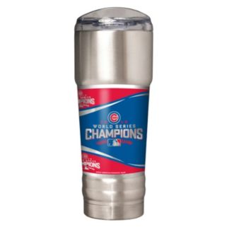 Chicago Cubs 2016 World Series Champions Pro Tumbler