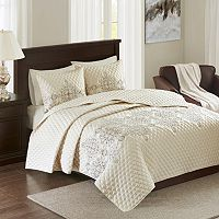 Madison Park Signature 3-piece Jefferson Coverlet Set