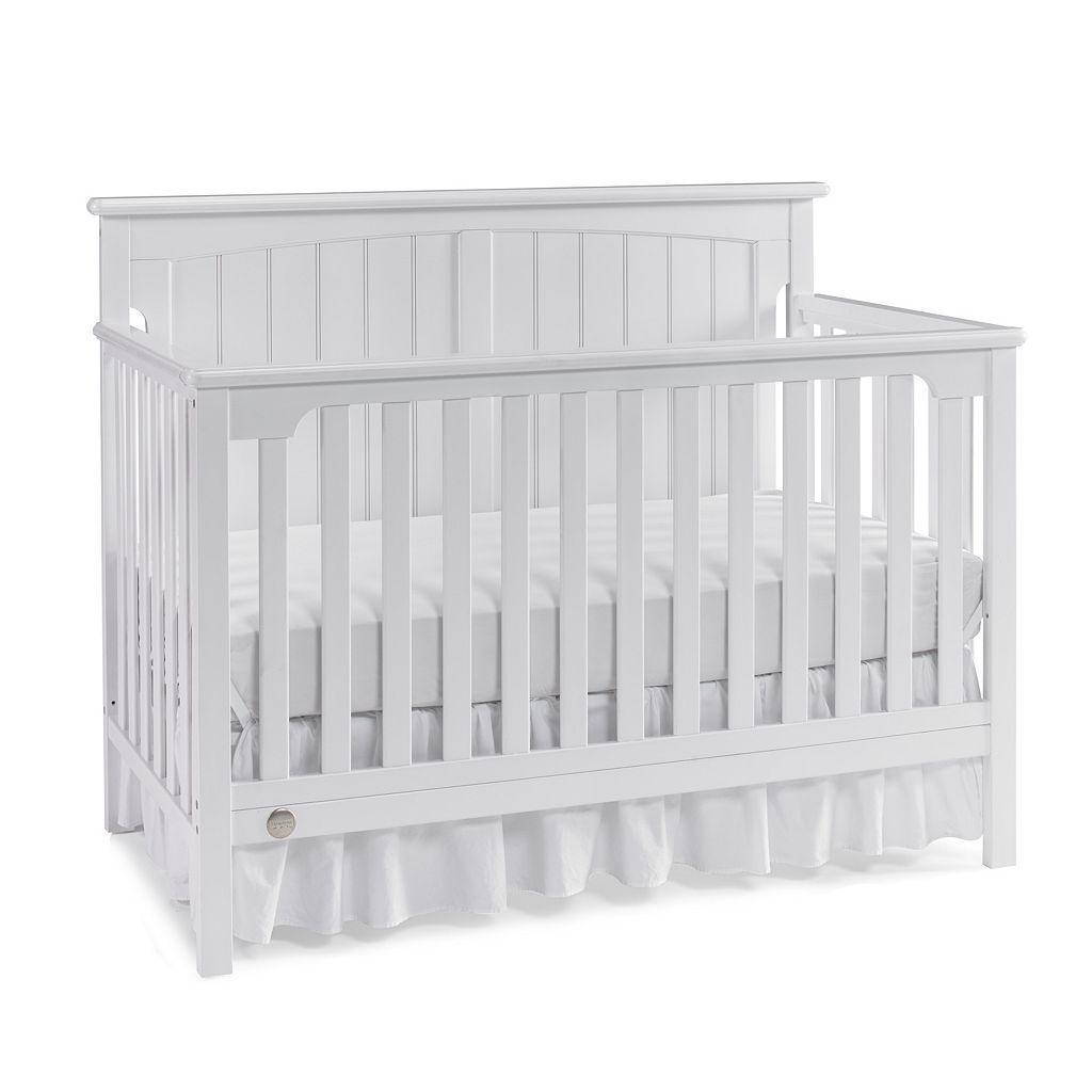 Fisher-Price Colton Full Panel 4-in-1 Convertible Crib