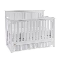 Fisher-Price Colton Full Panel 4-in-1 Convertible Crib