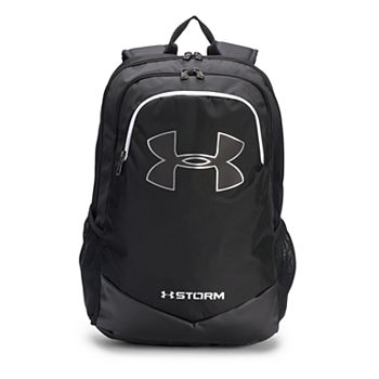 aba403b8674f Under Armour Scrimmage Laptop Mesh Backpack