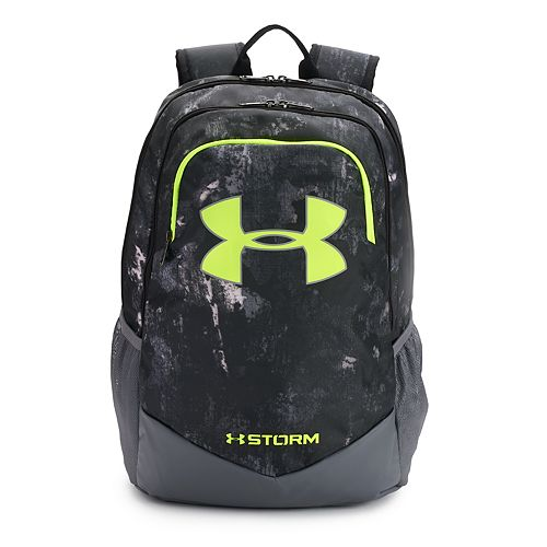 1d2010f2b32c Under Armour Scrimmage Laptop Mesh Backpack
