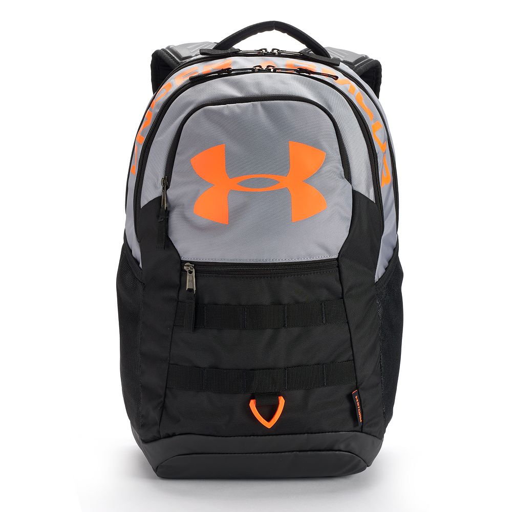6f942c4fca Under Armour Big Logo Laptop Backpack