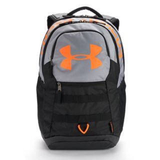 Under Armour Big Logo Laptop Backpack