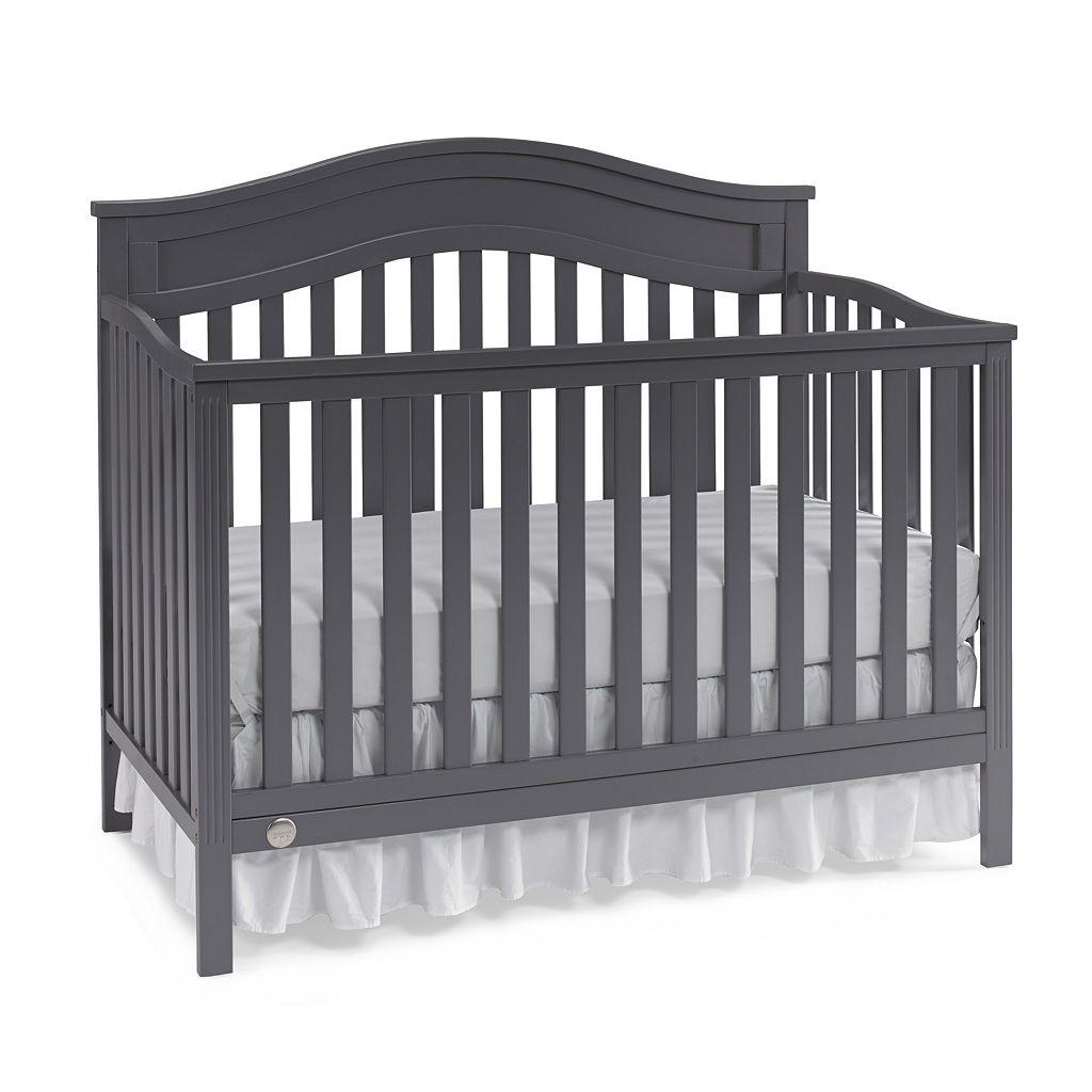 Fisher-Price Aubree 4-in-1 Convertible Crib