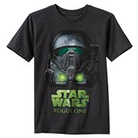 Boys 8-20 Rogue One: A Star Wars Story Tee