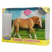 Breyer Classics Chestnut Haflinger Model Horse