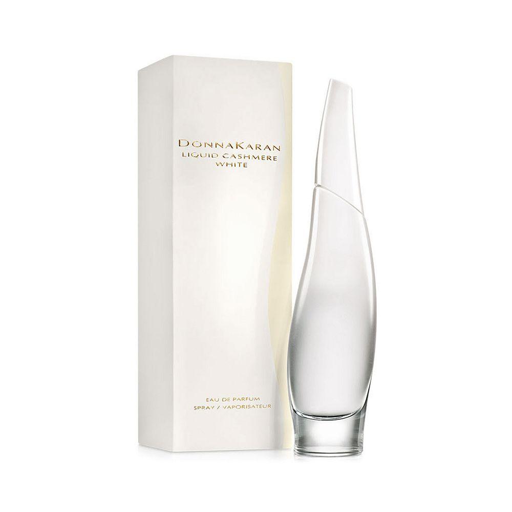finest selection 22b41 75657 Donna Karan Liquid Cashmere White Women's Perfume