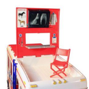 Breyer Classics Horse Mobile Vet Clinic