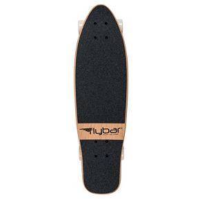 Flybar 27.5-Inch Tribal Wood Cruiser Skateboard