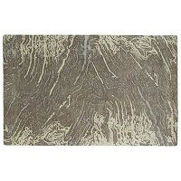 Kaleen Brushstrokes Motion Abstract Wool Rug