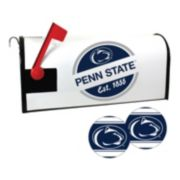 Penn State Nittany Lions Magnetic Mailbox Cover & Decal Set