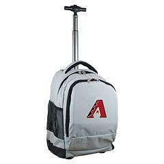 Arizona Diamondbacks Premium Wheeled Backpack