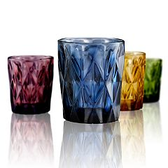 Artland 4 pc Double Old-Fashioned Set