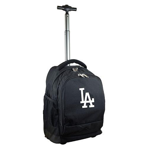 Los Angeles Dodgers Premium Wheeled Backpack