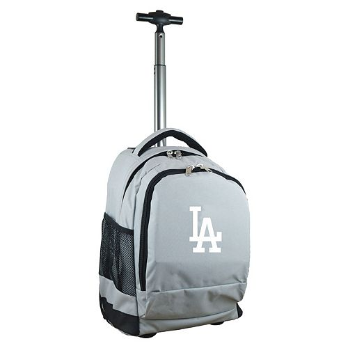 Los Angeles Dodgers Premium Wheeled Backpack