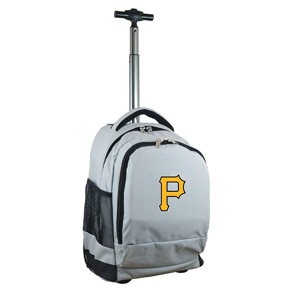 Pittsburgh Pirates Premium Wheeled Backpack
