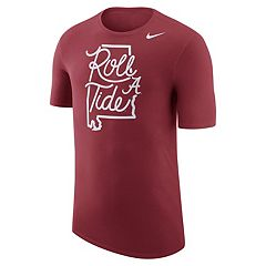 Men's Nike Alabama Crimson Tide Local Elements Tee