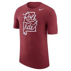 Men's Nike Alabama Crimson Tide Local Elements Tee