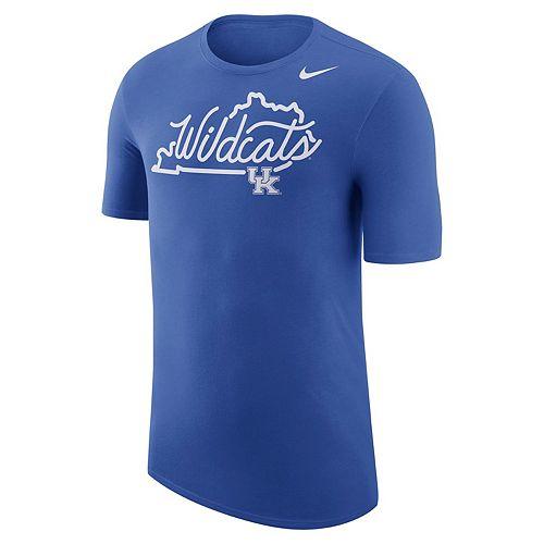 Men's Nike Kentucky Wildcats Local Elements Tee