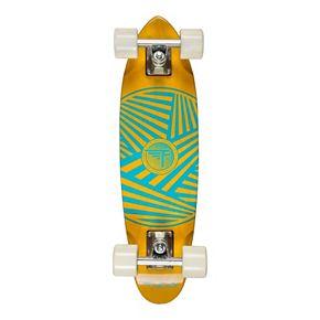 Flybar 24-Inch Zig Zag Cruiser Skateboard