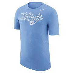 Men's Nike North Carolina Tar Heels Local Elements Tee