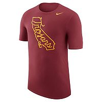Men's Nike USC Trojans Local Elements Tee