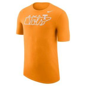 Men's Nike Tennessee Volunteers Local Elements Tee